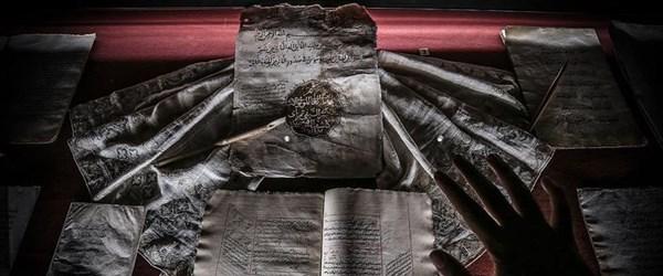 Muradiye Külliyesi'ndeki tarihi medrese el yazması eserlere ev sahipliği yapıyor