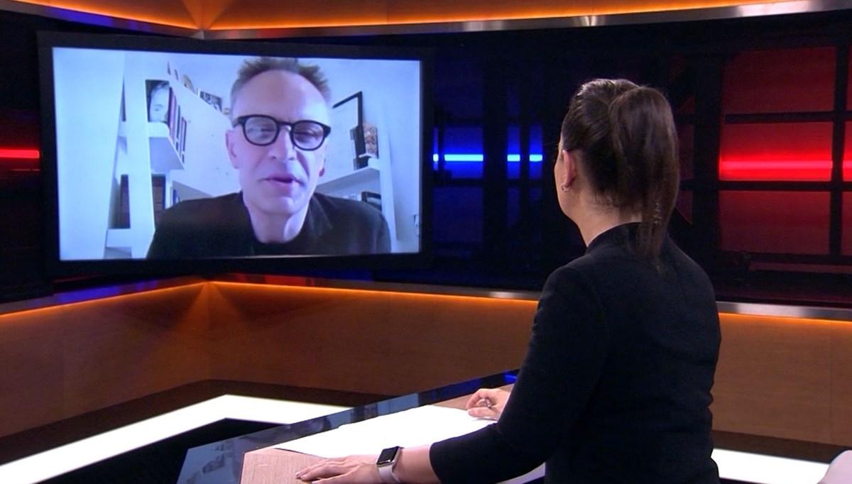 Lancet Editor-in-Chief on NTV