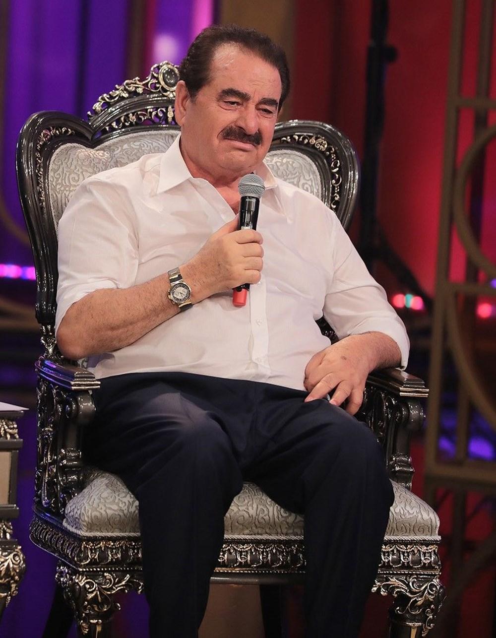 İbo Show'da duygusal anlar: Kemal Sunal ölmedi - 4