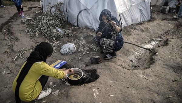 Afganistan'da son 5 yılda 4 milyon kişi...