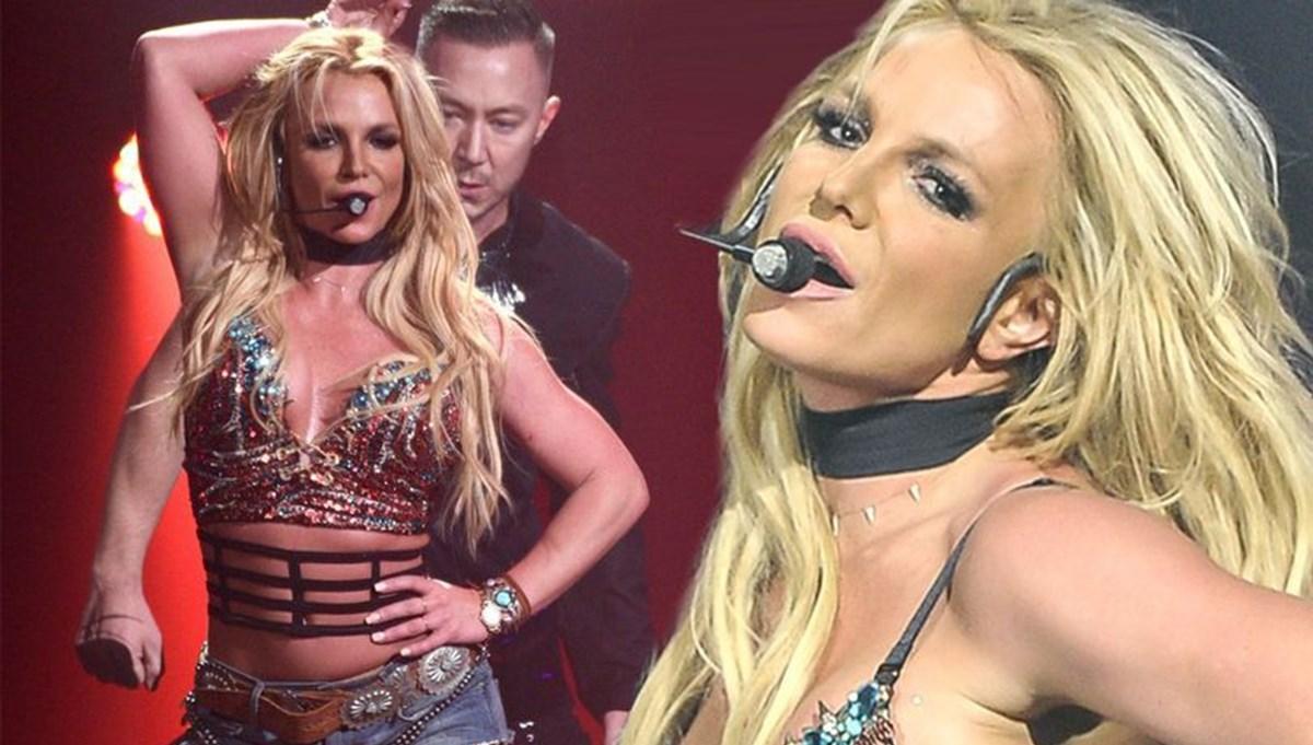 New York Times belgeseli: Britney Spears'ın telefon görüşmeleri dinleniyordu