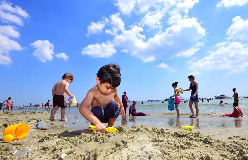 İstanbul'da denize girilebilecek en iyi plajlar - 13