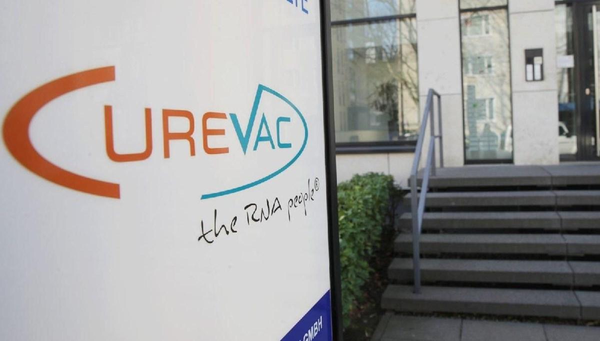 Almanya'nın CureVac aşısı sadece yüzde 47 etkinlik gösterdi: AB'de yüz milyonlarca dozun teslimatı tehlikede