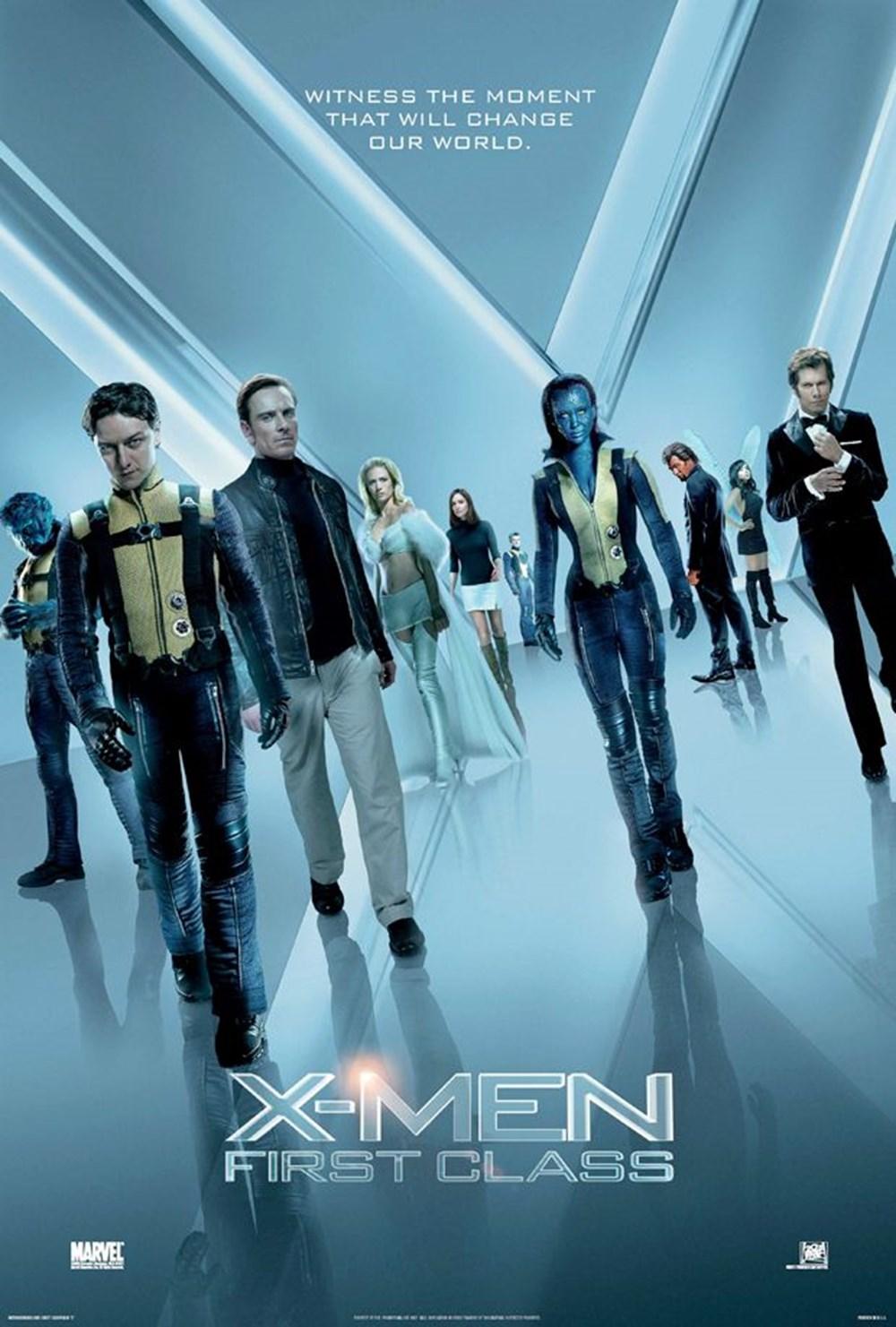 En iyi Marvel filmleri - 55