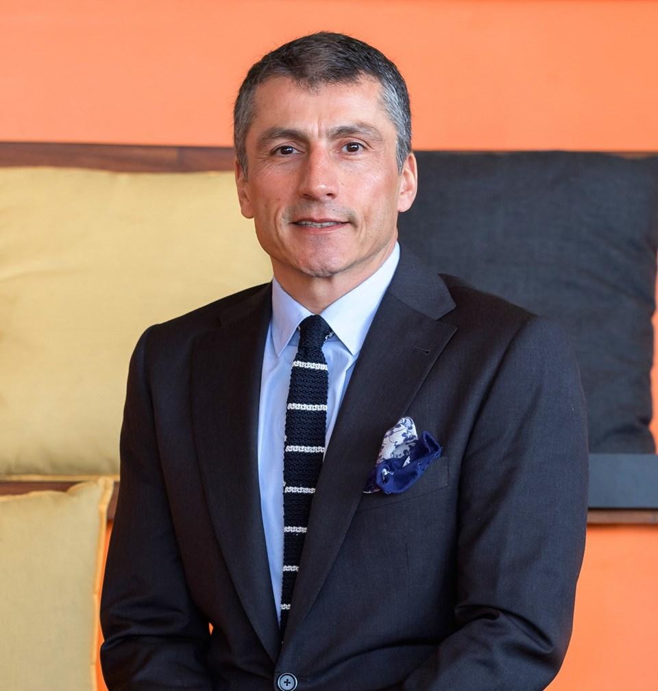 Osman Cenk Akın