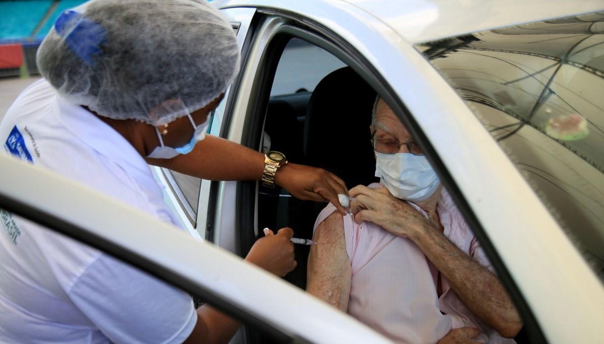 Kolombiya Sağlık Bakanı: Sinovac 80 yaş üstü ölümleri azalttı