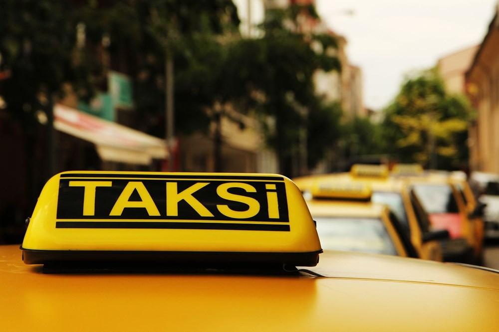 İstanbul'un bitmeyen taksi sorunu:  Krizin nedeni plaka ağalığı - 6