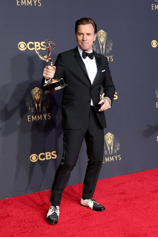 2021 Emmy Ödülleri'nin sahipleri belli oldu (73. Emmy Ödülleri'ni kazananlar) - 14