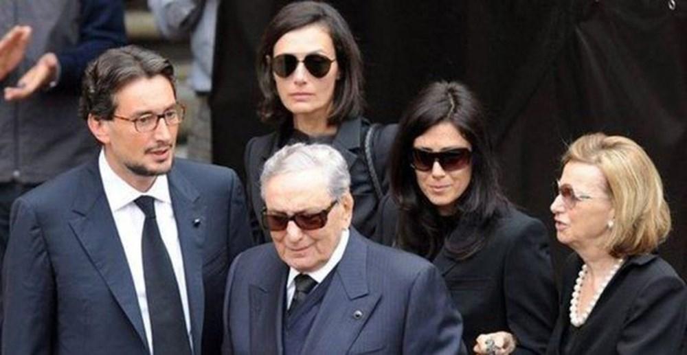 Dünyanın en zengin aileleri belli oldu - 3