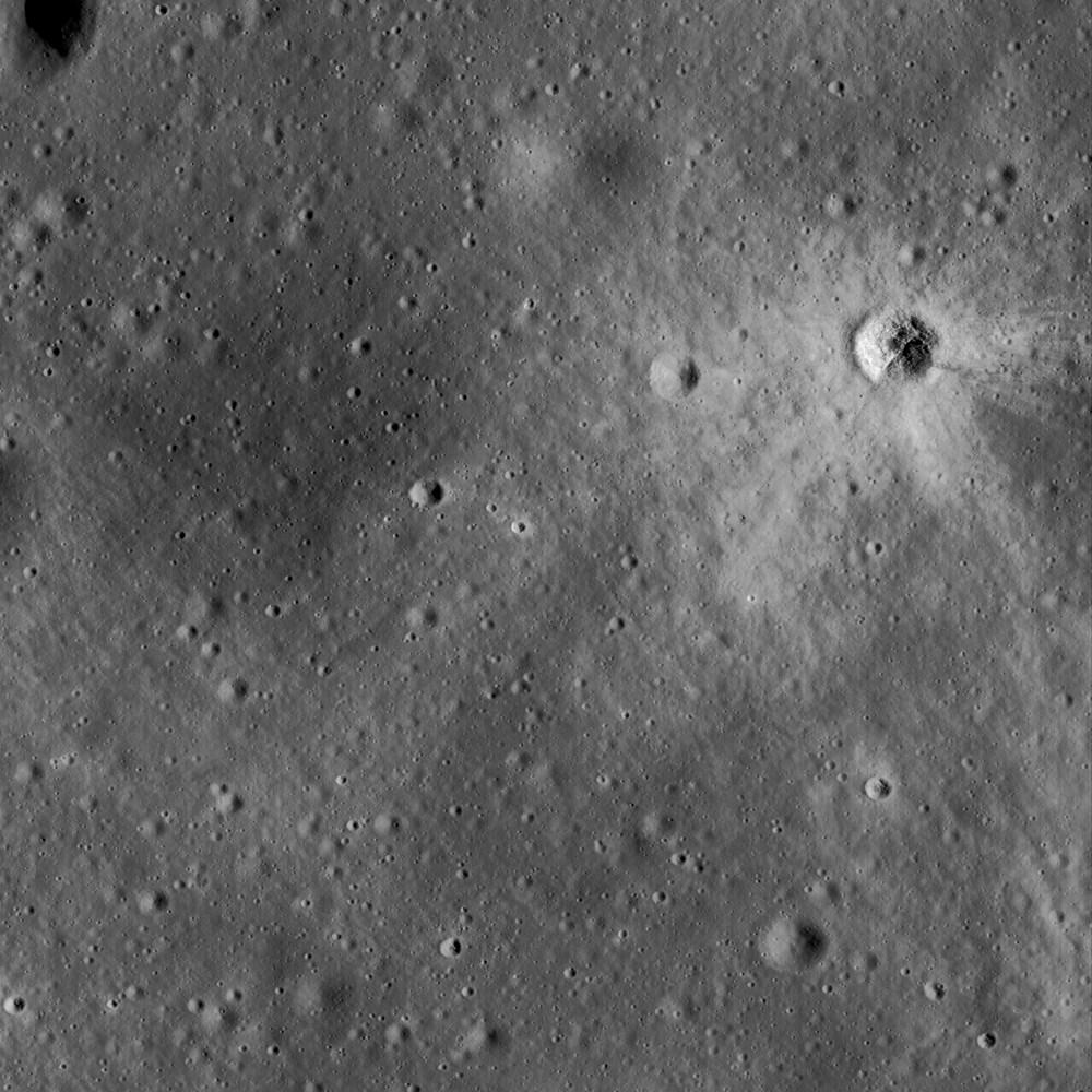 NASA, Apollo görevlerinde sorun yaratan Ay tozunu Dünya'daki hava kirliliği ile mücadele kullanıyor - 6