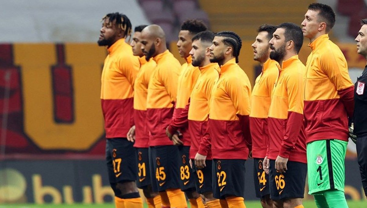 Galatasaray - St. Johnstone maçı ne zaman, saat kaçta, hangi kanalda?