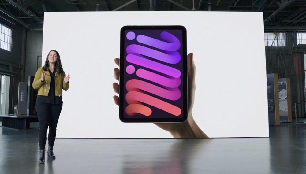 Yeni iPhone 13 tanıtıldı: İşte fiyatı ve özellikleri (Apple iPad ve Smart Watch'u tanıttı) - 16