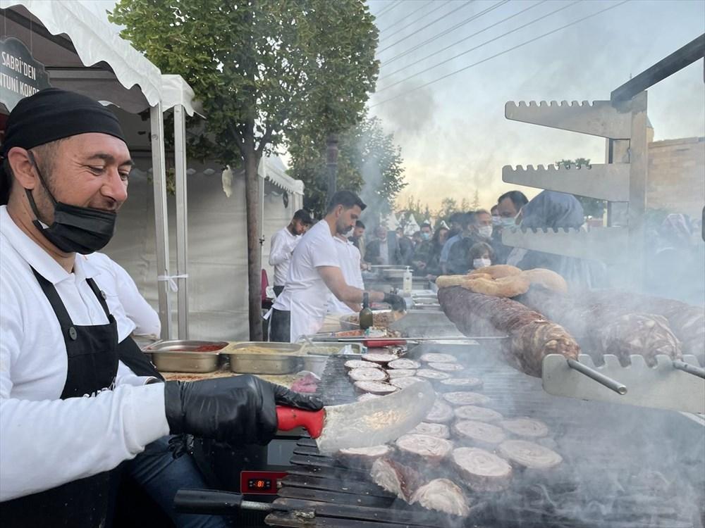 Konya GastroFest başladı - 5