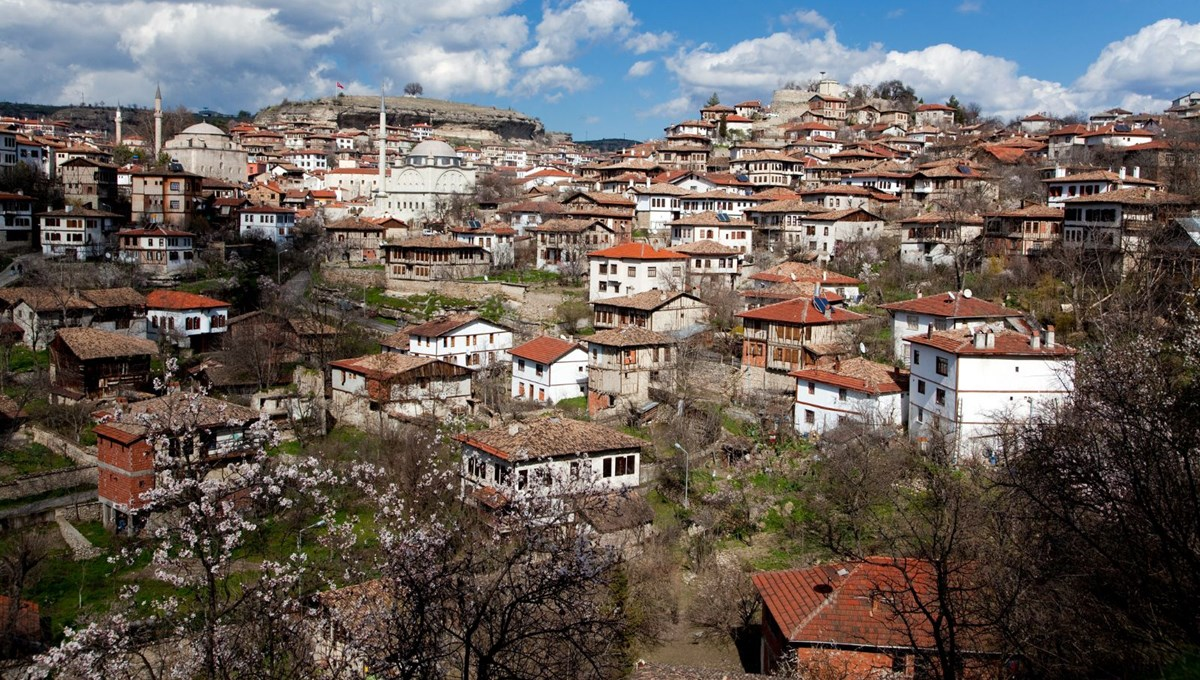 46 yıldır özenle korunuyor: Osmanlı mirası Safranbolu