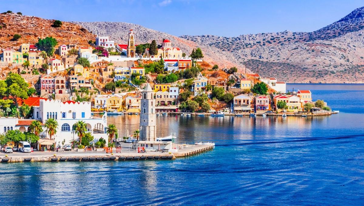 Yunan işletmeciler: Türk müşteriler iyi harcıyor, yeniden görmek istiyoruz