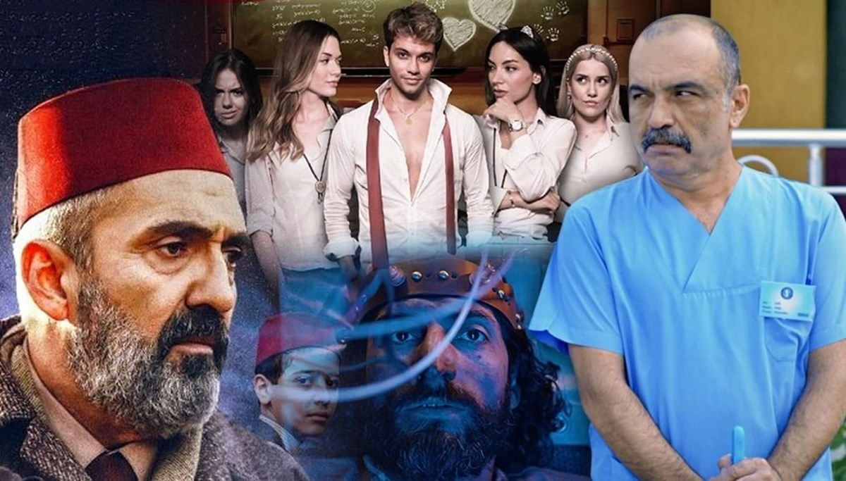 Gişenin yeni lideri Âkif oldu (24-26 Eylül 2021 Türkiye Box Office)