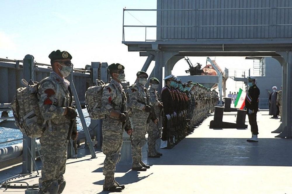 Dünyanın en fazla askeri harcama yapan 25 ülkesi: Listede Türkiye de var - 10