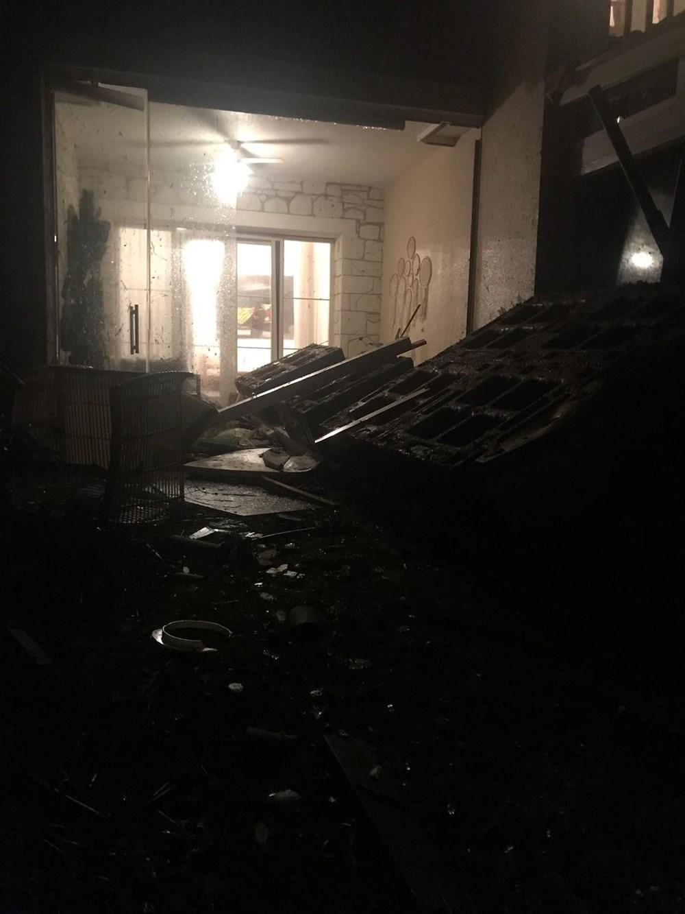 İzmir Alaçatı'da hortum: 16 yaralı - 14