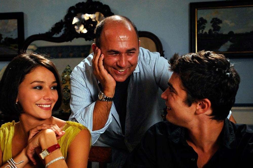 Ferzan Özpetek'in Şans Tanrıçası İtalya'nın Oscar adayı listesinde - 4