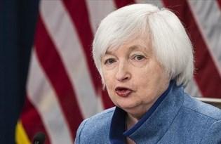 Yellen'dan borç limiti için iki partiye çağrı
