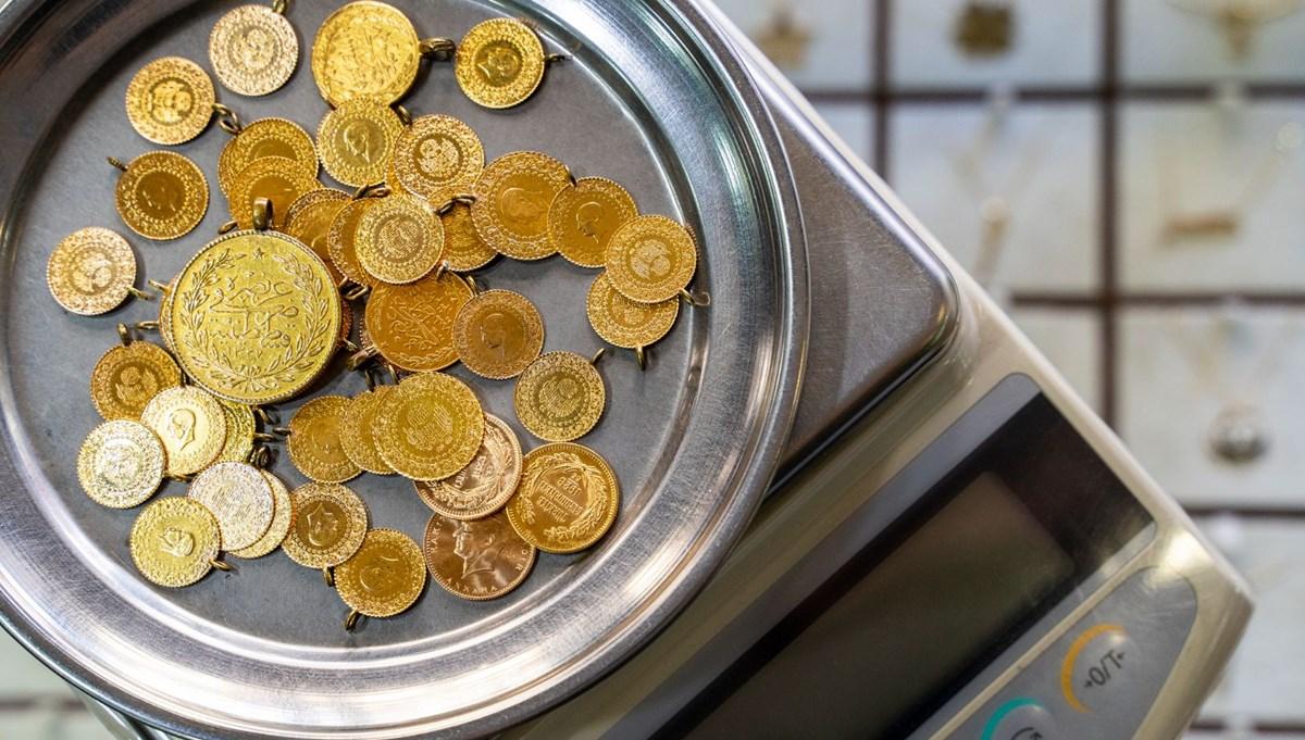 Altın fiyatları bugün ne kadar oldu? 21 Haziran 2021 güncel altın fiyatları