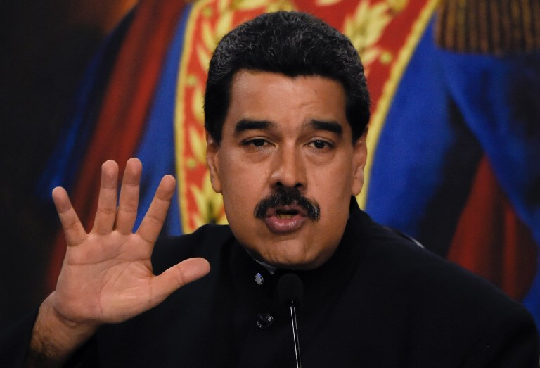 Brezilyadan Venezüellaya diplomatik misilleme 70