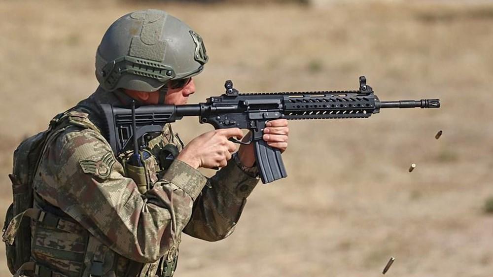 SAR 762 MT seri üretime hazır (Türkiye'nin yeni nesil yerli silahları) - 137