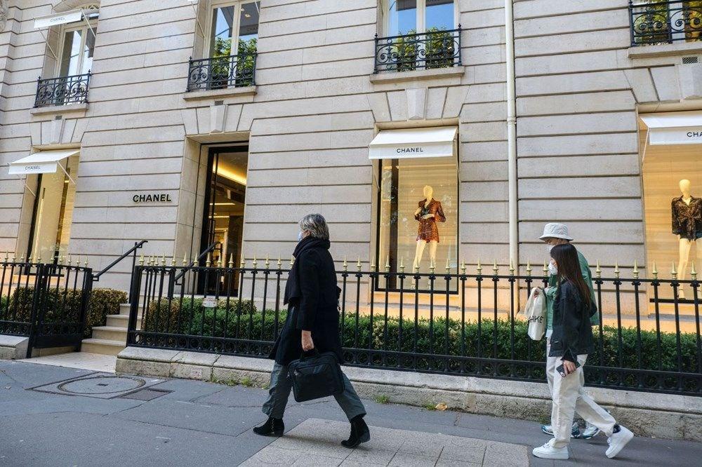 Moda devi Chanel'den Chenonceau Şatosu'nda defile - 3