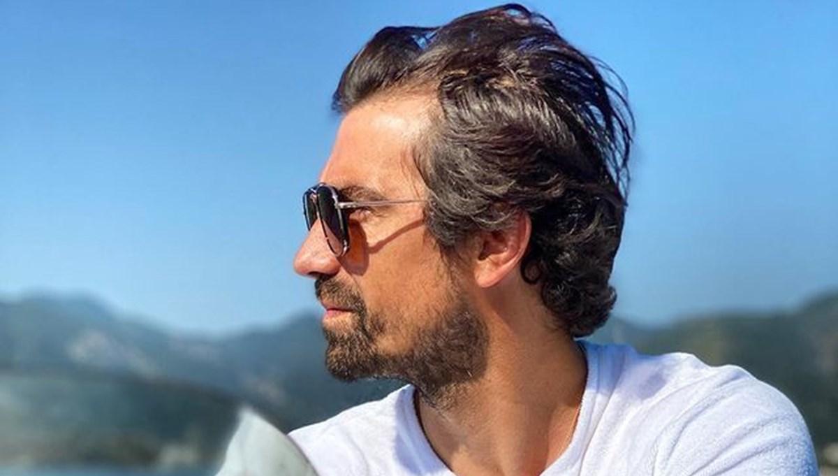 Oyuncu İbrahim Çelikkol yapım şirketine ikinci kez alacak davası açtı