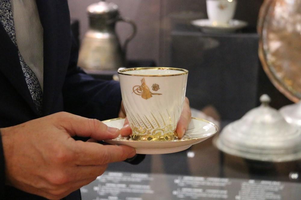 Osmanlı'nın mutfak eşyaları sergileniyor - 3