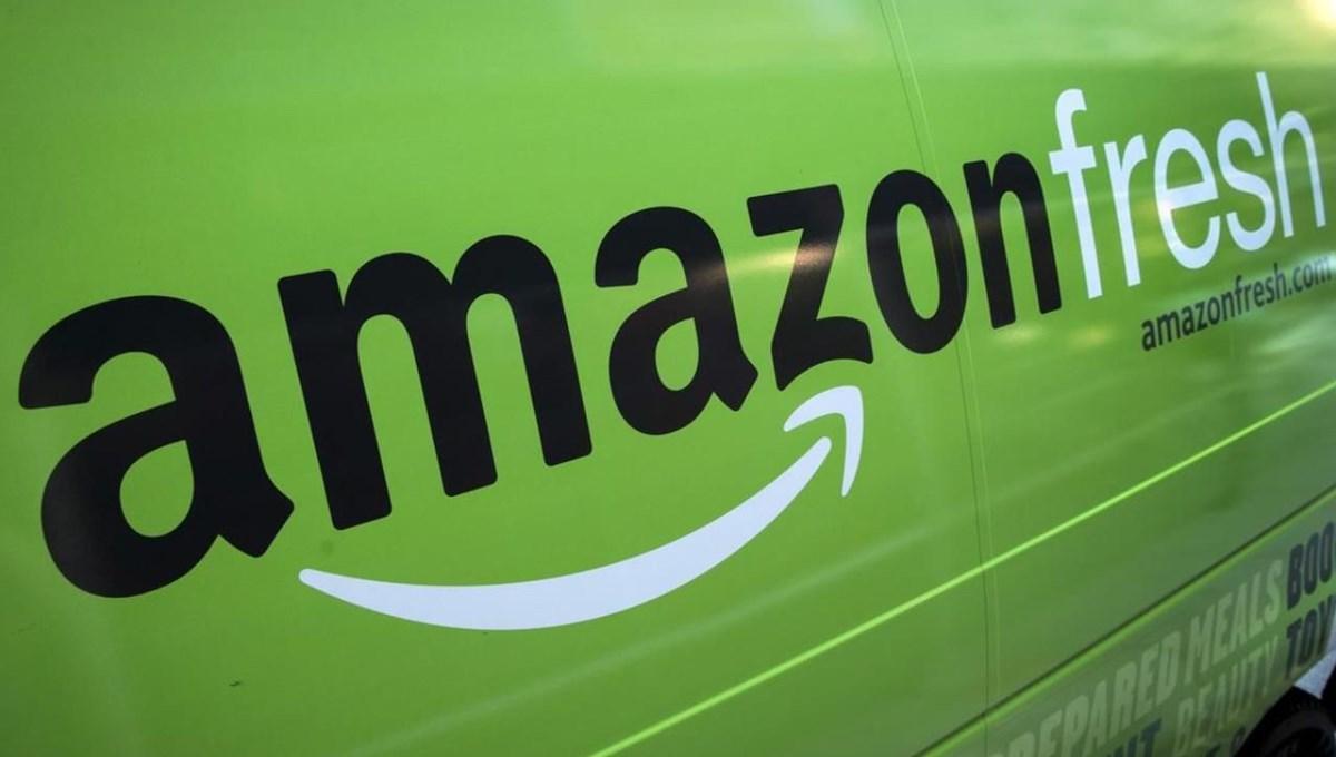 Amazon'dan İngiltere'de süpermarket atılımı