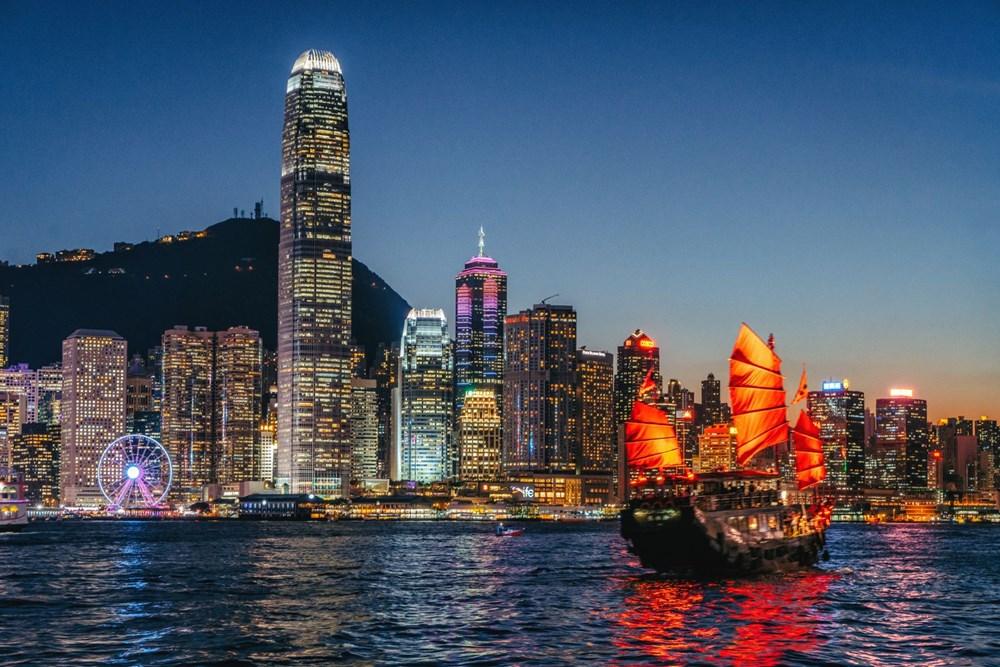 Dünyanın en iyi 37 şehri (Türkiye'den de 1 şehir listede) - 19