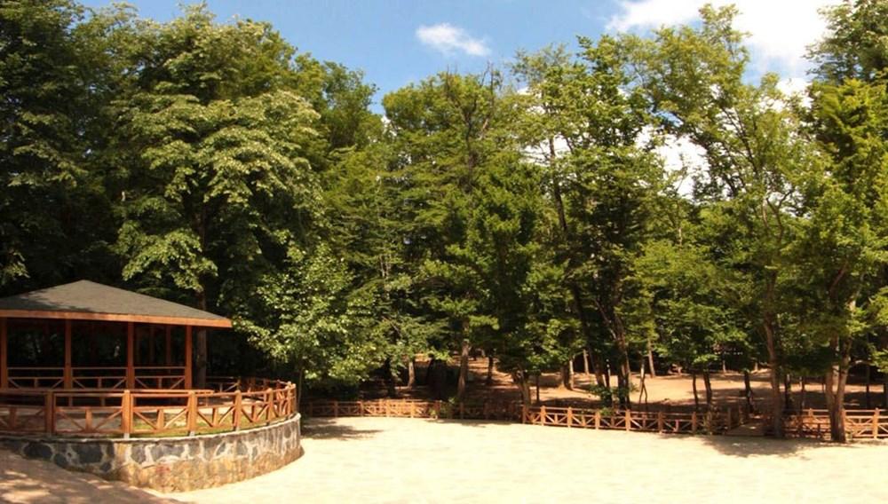 İstanbul'un Tabiat Parkları (İstanbul'daki tabiat parklarının listesi ve isimleri) - 22
