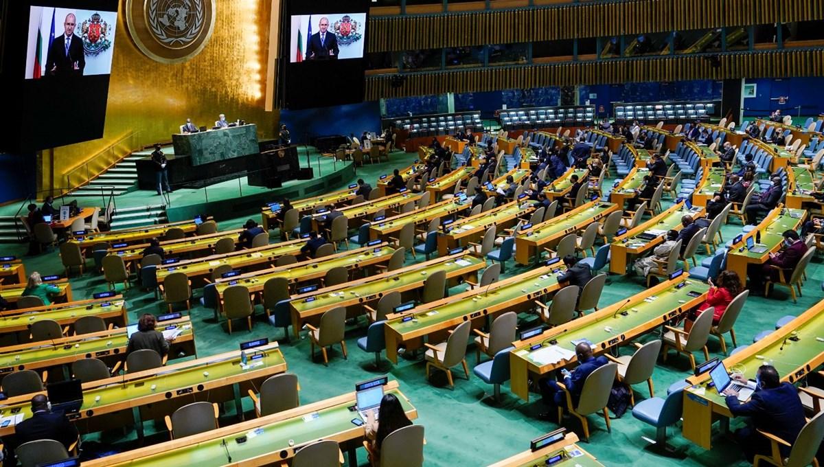 BM Genel Kurulu'nda Covid-19 görüldü: Brezilya Sağlık Bakanı'nın corona virüs testi pozitif çıktı