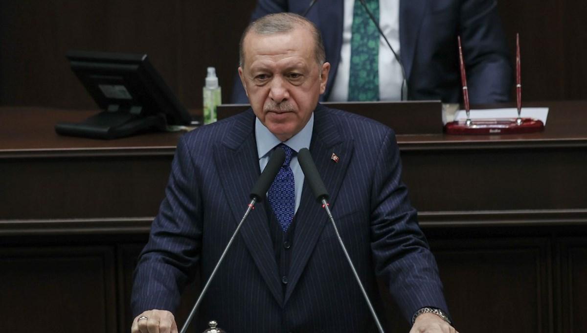 Cumhurbaşkanı Erdoğan'dan yeni anayasa ve öğrenci yurdu açıklaması