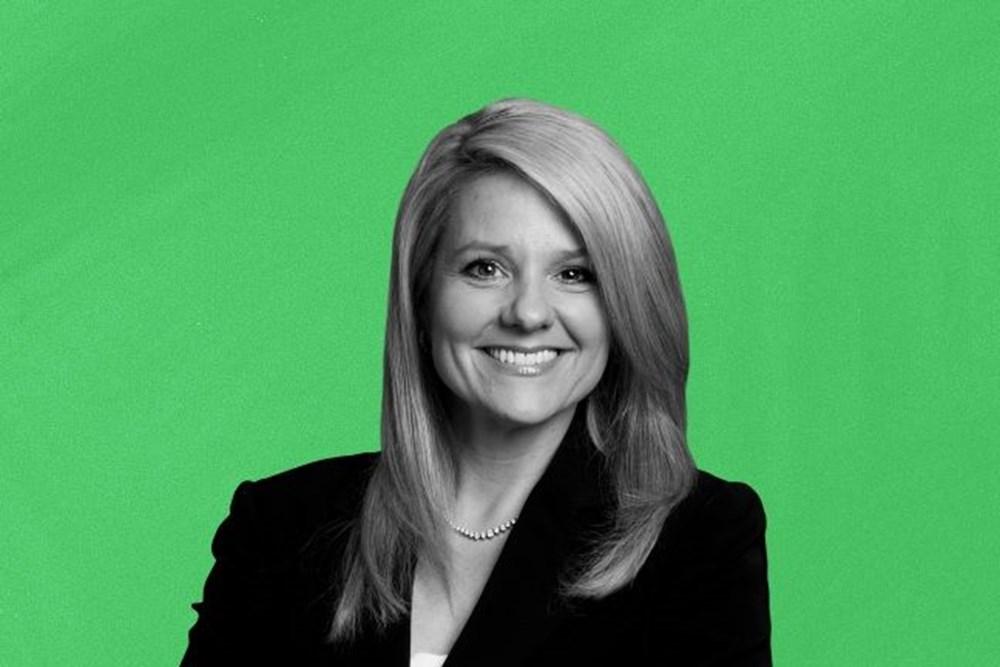 Fortune, dünyanın en güçlü 50 kadınını açıkladı - 41