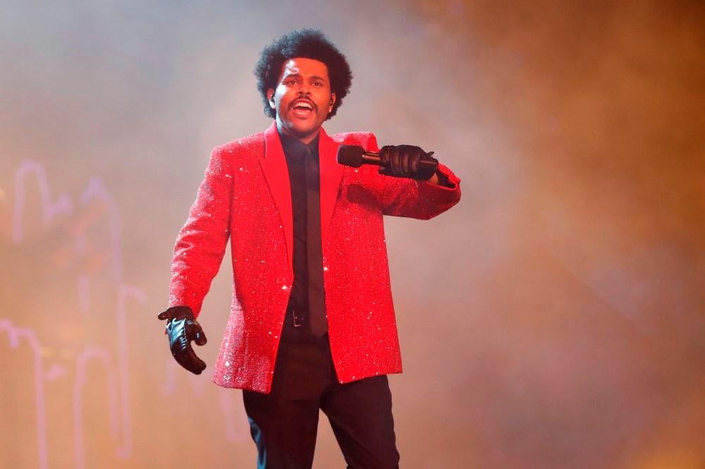 Ryerson Üniversitesi'nde Drake ve The Weeknd dersleri açıyor - 4