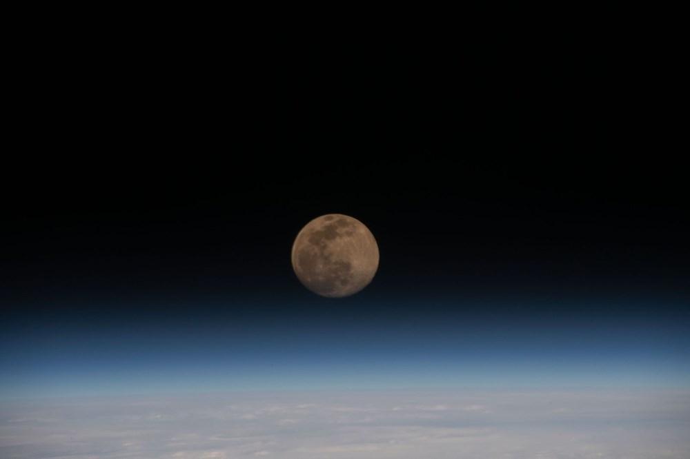 NASA, Apollo görevlerinde sorun yaratan Ay tozunu Dünya'daki hava kirliliği ile mücadele kullanıyor - 5