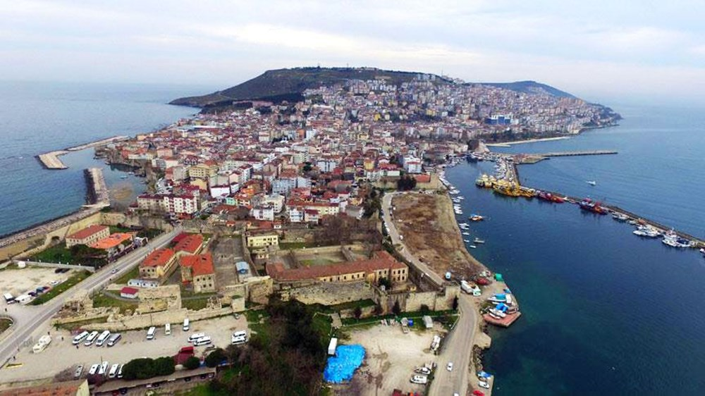 İngiliz BBC yazarının gözünden Türkiye'nin en mutlu şehri Sinop - 16