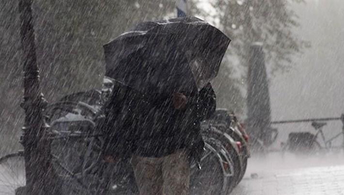 Meteorolojiden Adana için yarın sağanak uyarısı