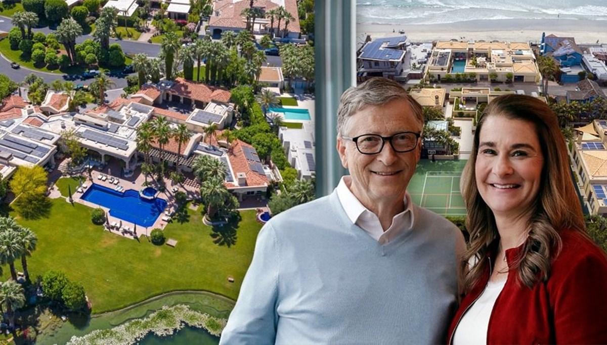 Bill Gates golf kulübünde anlattı: Evliliğimiz sevgisizdi