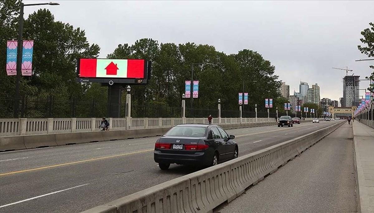Kanada 16 ay sonra kapılarını açıyor