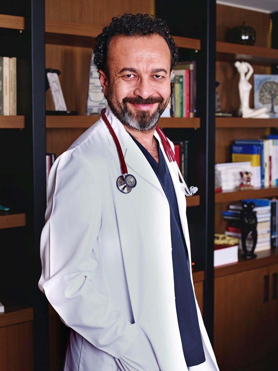 Doktor Ümit Aktaş