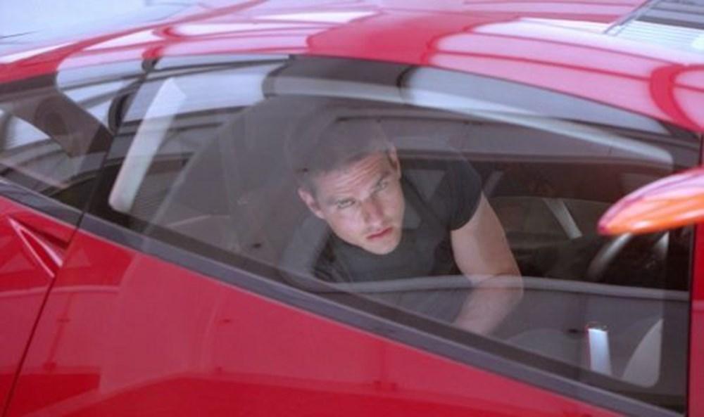 David Hasselhoff, Kara Şimşek'ini (KITT) satıyor - 35