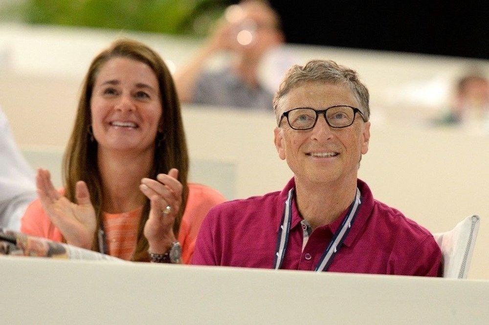 Bill Gates ile Melinda Gates cephesinde yeni iddialar: Otomobil değiştirme ve dedektif - 2
