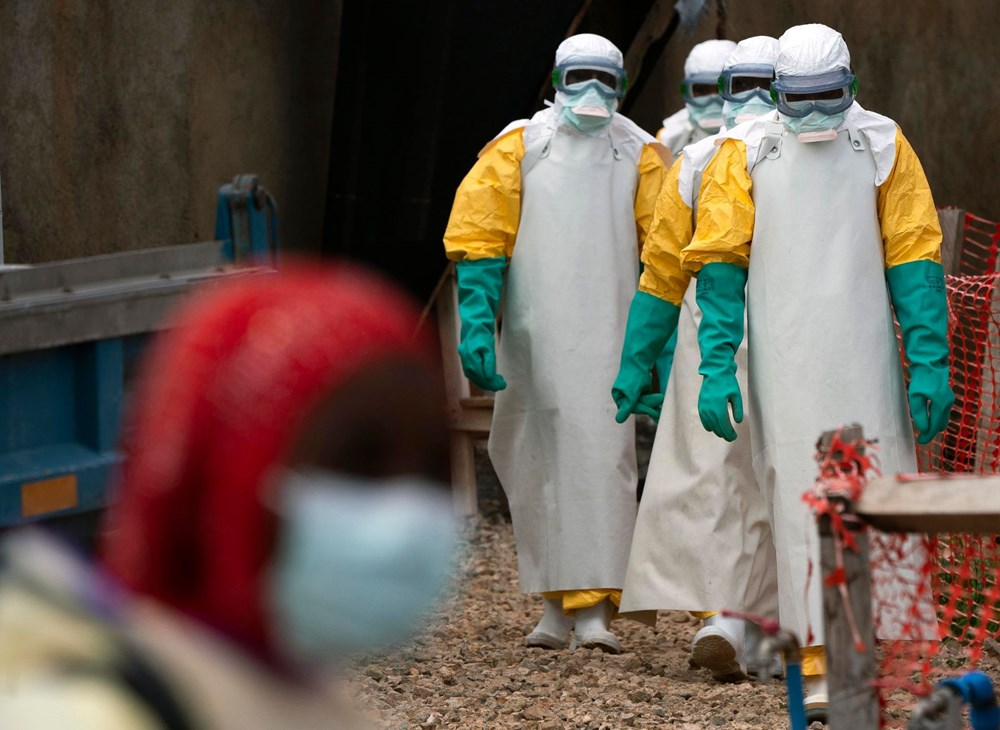 Ebola'yı keşfeden doktor: İnsanlık Covid-19'dan daha kötü salgınlar görecek  - Sağlık Haberleri | NTV