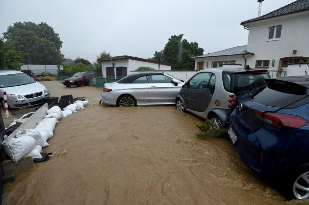 Almanya'da sel: 33 kişi hayatını kaybetti - 23