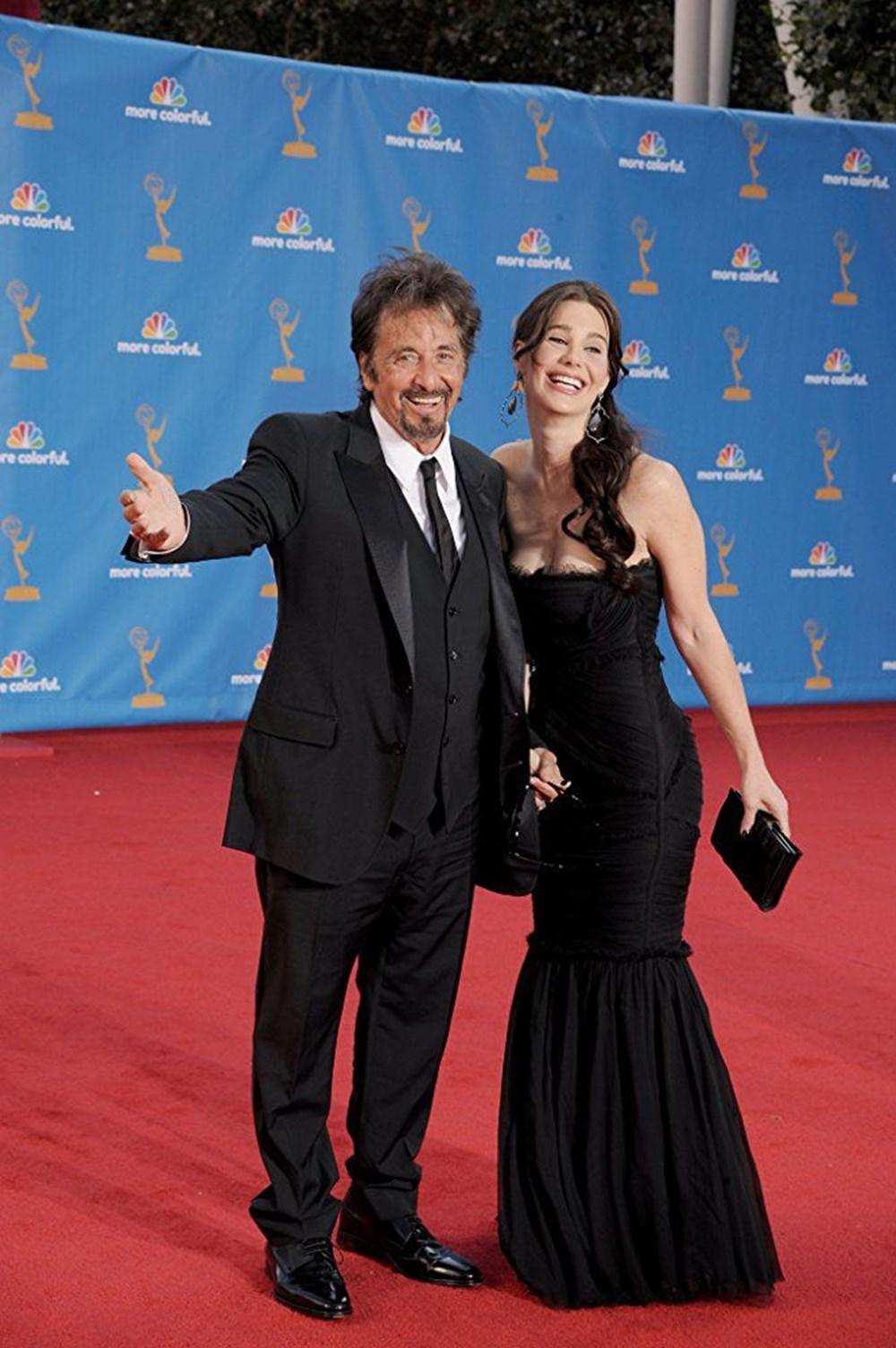 81. doğum gününde 81 fotoğrafla Al Pacino - 67