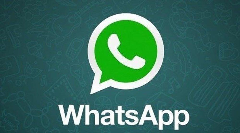 WhatsApp'tan büyük hata: Sohbetler Google'a sızdı - 2
