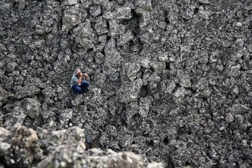 Türkiye'nin jeolojik yapısına ışık tutan Kula Jeoparkı (Manisa gezilecek yerler) - 2